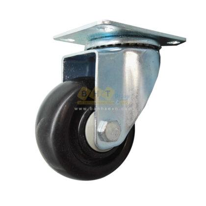 Banh-xe-nylon-den-cang-thep-d75-tai-nhe-mat-bich-bhtvn-7