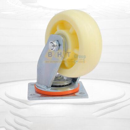 Banh-xe-nylon-chiu-tai-cang-thep-d100-125-150-200mm-bxnl-001bhtvn-3